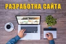 Создание любого сайта на Икоз 24 - kwork.ru