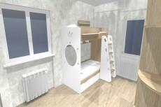 Дизайн и визуализация интерьера 27 - kwork.ru