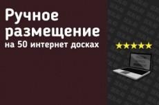 Размещу объявление по нужному вам городу, стране 80 досок объявлений 31 - kwork.ru
