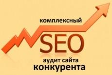 Подберу семантическое ядро 32 - kwork.ru