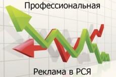Настройка рекламной кампании в РСЯ 11 - kwork.ru