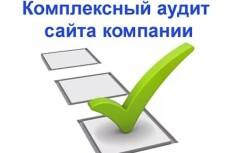 SEO-аудит сайта. Конкретные рекомендации по продвижению в поисковиках 13 - kwork.ru