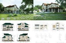 Планировочное решение вашего дома, квартиры, или офиса 35 - kwork.ru