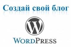 Регистрации домена и хостинга, перенос сайта 11 - kwork.ru