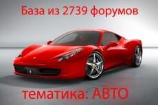 Скачаю еmail адреса с форума, находящиеся в свободном доступе 23 - kwork.ru