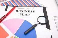 Отредактирую Ваш бизнес-план 7 - kwork.ru