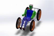 Создание 3D моделей по вашим эскизам, чертежам или реальным объектам 149 - kwork.ru