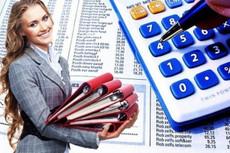Оказание бухгалтерских услуг ИП и ООО 9 - kwork.ru