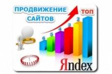 Подбор ключевых фраз и описаний для сайта 15 - kwork.ru