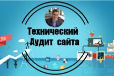 Аудит внутренней оптимизации 3 - kwork.ru