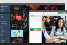 Более 7500 шаблонов для Web дизайнеров. Макеты, CSS, PSD, WP, HTML 44 - kwork.ru