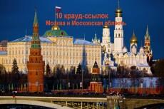 10 follow ссылок на форумах 17 - kwork.ru