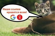 1000 постов в Twitter 8 - kwork.ru