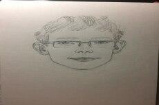 Напишу портрет по вашей фотографии, либо создам персонажа 12 - kwork.ru