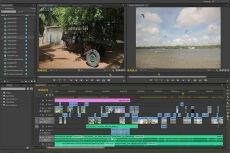 Монтаж и обработка видео любой сложности. YouTube, VK, Instagram 21 - kwork.ru