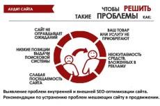 25000 увидят рекламу 5 - kwork.ru