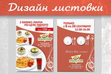 Нарисую инфографику 94 - kwork.ru