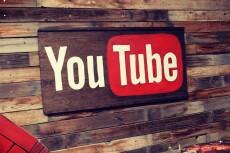 Привлекательный дизайн для оформления вашего канала YouTube 11 - kwork.ru