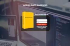 Вышлю коллекцию из 195 шаблонов Landing page 23 - kwork.ru