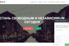 Настрою грамотный трафик на ваш сайт с первой минуты 4 - kwork.ru