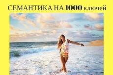 200 ключевых запросов для РК 40 - kwork.ru