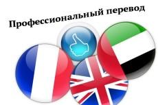 Переведу с английского, арабского, персидского 3 - kwork.ru