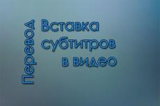 Сделаю худож. перевод, контрольные, субтитры англ>рус и рус>англ 15 - kwork.ru