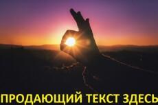 создам landing page или лендинг или одностраничник 4 - kwork.ru