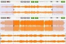 Обрежу любой участок аудио файла 22 - kwork.ru
