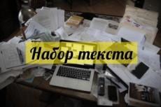 Напишу статьи 4 - kwork.ru