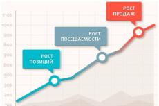 Комплексное продвижение сайтов 12 - kwork.ru