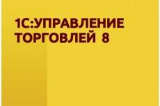 Разработка отчетов, обработок 1С 23 - kwork.ru