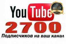 Привлеку 100 подписчиков на Яндекс. Дзен 41 - kwork.ru