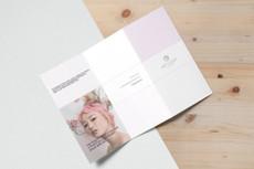 Дизайн буклетов 19 - kwork.ru