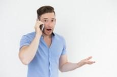Холодный обзвон потенциальных клиентов. База. Скрипт. Бесплатная связь 7 - kwork.ru