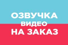 Озвучу вам двух минутное видео голосом подростка, парня 36 - kwork.ru