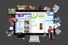 Заполню магазин товарами 14 - kwork.ru