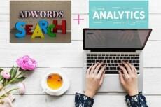 Ведение контекстной рекламы Google Adwords - 1 неделя 28 - kwork.ru