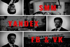 Создание кампании Яндекс. Директ - РСЯ 11 - kwork.ru