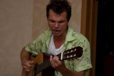 Сочиню музыку на гитаре 7 - kwork.ru