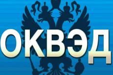 Нулевой отчет НДС 4 - kwork.ru