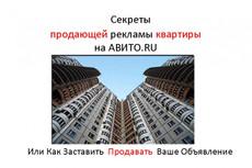 Турбо-Продажа на Авито со скидкой до 80% (Экономия на Avito - до 60 000 в месяц) 14 - kwork.ru