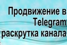 Научу зарабатывать в соц сетях с минимумом вложений, или без них 5 - kwork.ru