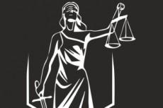 Защита интересов в арбитражном суде 23 - kwork.ru