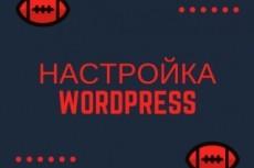 Настрою формы и всплывающие окна на WordPress (SEO, Contact Form 7, Popups) 4 - kwork.ru