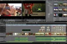 Видеомонтаж, обработка видео. Бесплатная цветокоррекция 21 - kwork.ru
