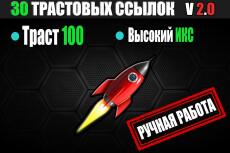 Статейное продвижение. Ручное размещение 12 - kwork.ru