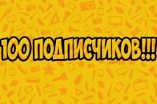 Комплексное администрирование групп и сообществ. Все соц.сети 36 - kwork.ru