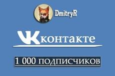 1000 голосов. Накрутка опросов в Одноклассниках 12 - kwork.ru