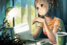 Литературные сценарии для рекламных роликов 22 - kwork.ru